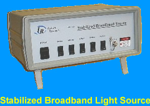 Link-Broadband Optical light Source
